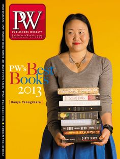 Best Books of 2013 | Publishers Weekly