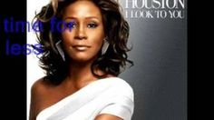 Whitney Houston - One Moment in Time, via YouTube.