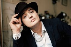 The name Pete Doherty is mainly associated with every kind of drug and many arrests as well plus he was into male prostitution when he was young.