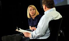 """Can You """"Have It All"""" And Not Be A Feminist?: A Note on Marissa Mayer"""