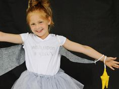 How to Make a Shooting Star Halloween Costume for Kids >> http://www.diynetwork.com/decorating/how-to-make-a-shooting-star-halloween-costume/pictures/index.html?soc=pinterest