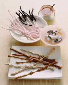Peppermint Sticks Recipe