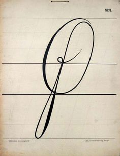 Of, calligraphy