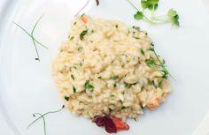 food recipes, tasti food, lobster risotto, rte food, truffl risotto, crab