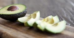 Substitute avocado for butter, milk, cream, or cheese