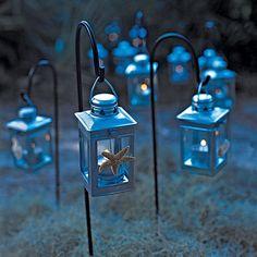 Love these Luminaries!!!
