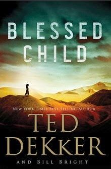 Blessed Child (The Caleb Books Series)  by Ted Dekker   http://www.faithfulreads.com/2014/03/sundays-christian-kindle-books-late_23.html