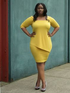 Plus Size Style Influencer: Corrinn Liche't, Founder Of 'The Beauty Box'