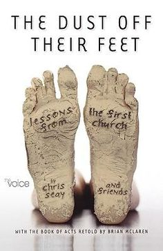 Dust Off Their Feet-Bk-Acts: Lessons from the First Church