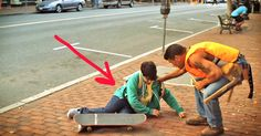 What goes around really does come back around. Just wait until you see what happened to this construction worker.