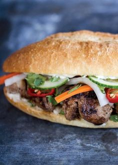 8 Expert Tips for Building the Perfect Banh Mi Sandwich — Expert Advice   The Kitchn