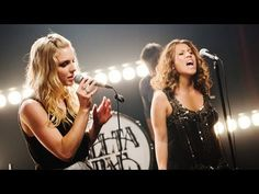 "Delta Rae - ""Bottom Of The River"" (LIVE SESSION)"