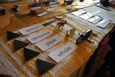 """""""Making Montessori Ours"""": More Montessori Grammar Farm Work!!"""