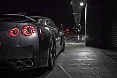 Nissan GT-R #nissan #gtr #r35 #cars