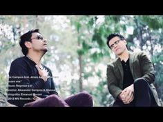 Suave Voz - Alex Campos feat. Jesús Adrián Romero HD [Video Oficial]