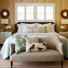 lovely bedroom decor