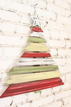 holiday, doors, decor, wall hanger, craft, trim tree, tree door, hangers, christma