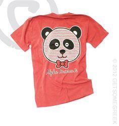 Shirt ideas by ltliz on pinterest sorority shirts for Cute greek letter shirts