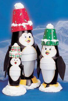 DecoArt® Snow Birds