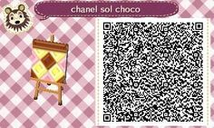 Click through for all matching QR codes