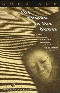 'The Woman in the Dunes' by Kobo Abe