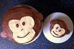 banana cake by smitten, via Flickr