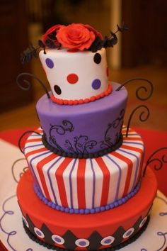 18th birthday cake,