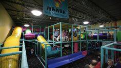 5 Spots for Indoor Fun During #SchoolVacation Week #Massachusetts