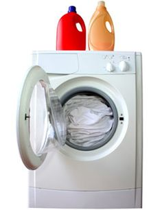What's the best way to remove stains?  Steve Boorstein, author of The Clothing Doctor's 99 Secrets to Cleaning & Clothing Care, gave us his top tips for removing the most common laundry stains. (These recommended solutions are for washable colorfast clothing.)    STAIN  Food-based stains like chocolate, ice cream, red wine, soda, beer, milk, coffee, and ketchup  SOLUTION  When away from home, immediately hit these stains with a Tide to Go pen or OxiClean Spray-A-Way, or else dab a little dish...