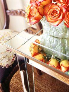 Classy Glass - Art Deco DIY