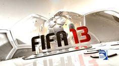 FIFA 13, simulación del América vs Pumas