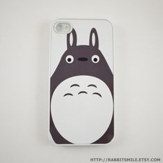 OMG might have to get this...Totoro with me everywhere!