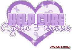 I Dream, I Wish and I Hope for a Cure for Cystic Fibrosis Someday SOON!