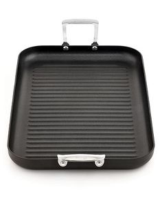 Emeril by All-Clad Hard Anodized Double Burner Grill Pan BUY NOW!