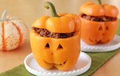 The Cutest Halloween Treats Around! (Must-Make Recipes)