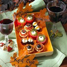The Eyeball Assortment