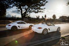 Porsche #Cayman #R #Boxster #Spyder