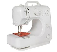 like it 6 Michley LSS-505 Lil Sew amp Sew Multi-Purpose Sewing Machine with Built-In Stitches