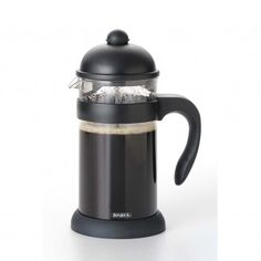 8-Cup Unbreakable Hugo French Press, available at the Food Network Store. Want this!