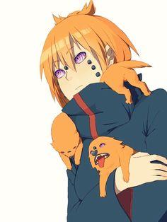 Naruto Animal Path Hot Pain Naruto on Pintere...
