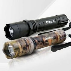 Guard Dog Security Stun Gun Flashlight - Whyrll.com