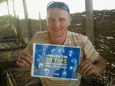 Red Sea Diving Safari Marsa Shagra Egypt #10Tips4Divers #projectaware