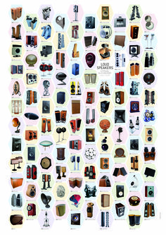 Loudspeakers: A Visual Hi-Fi History  http://hi-fi-posters.com/