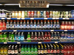 Fat in a Can: The Ugly Truth About Diet Soda