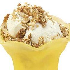 low fat ice cream recipes