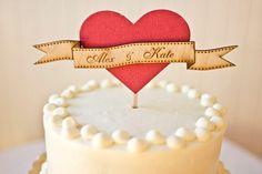 Use Tara's Logo instead as cake topper - get pdf