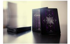 Artifice in Purple Playing Cards. $6.99. #playingcards #poker #games #magic