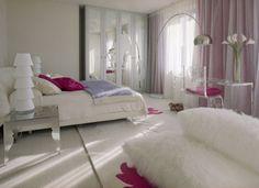 bedroom color schemes, girl room, dream bedroom, teen rooms, bedroom colors, hous, bedroom curtains, bedroom designs, modern bedrooms