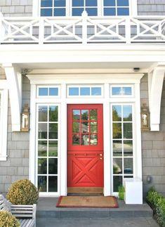 Front Door Fabulous