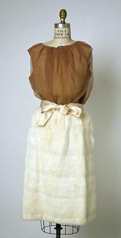 Balenciaga 1967....